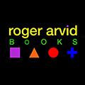 RogerArvidAndersonBooks Logo