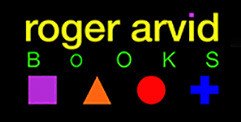 Roger Arvid Books