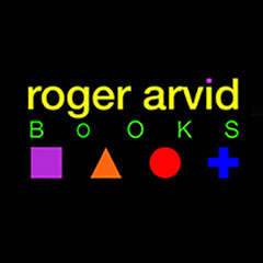 RogerArvidAndersonBooks