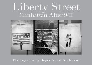 Liberty Street by Roger Arvid Anderson